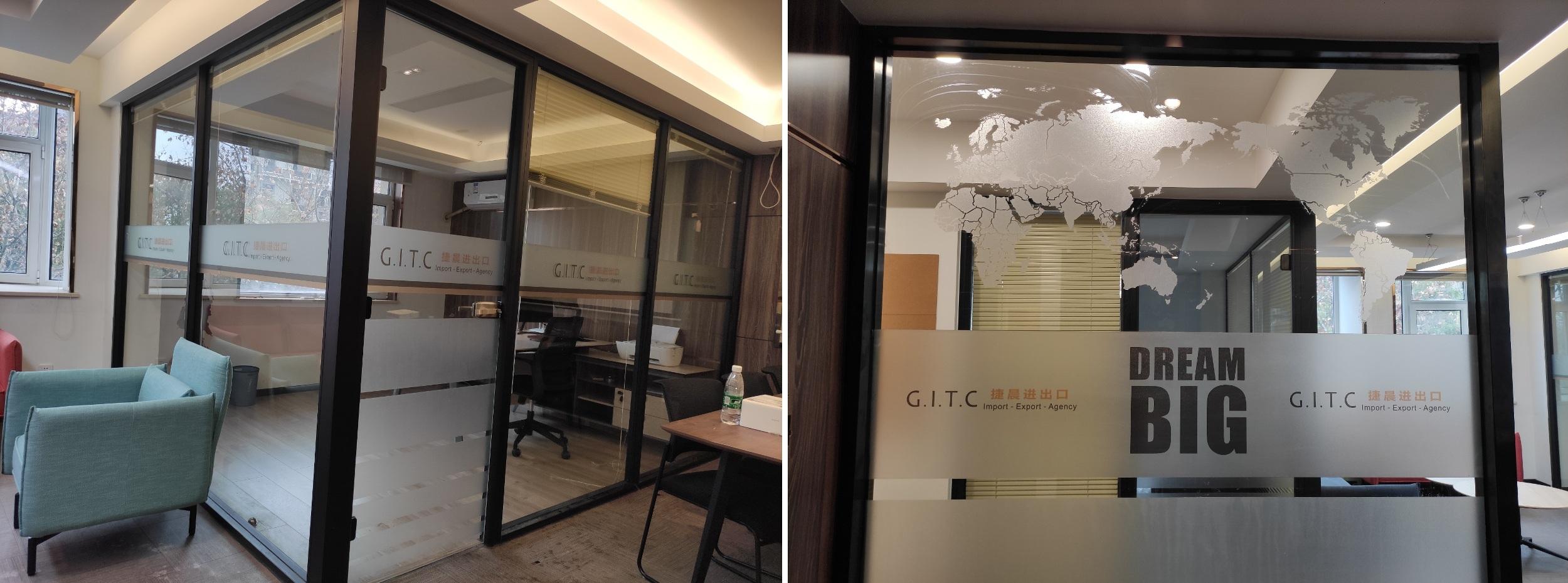 gitc agency trading import sourcing china