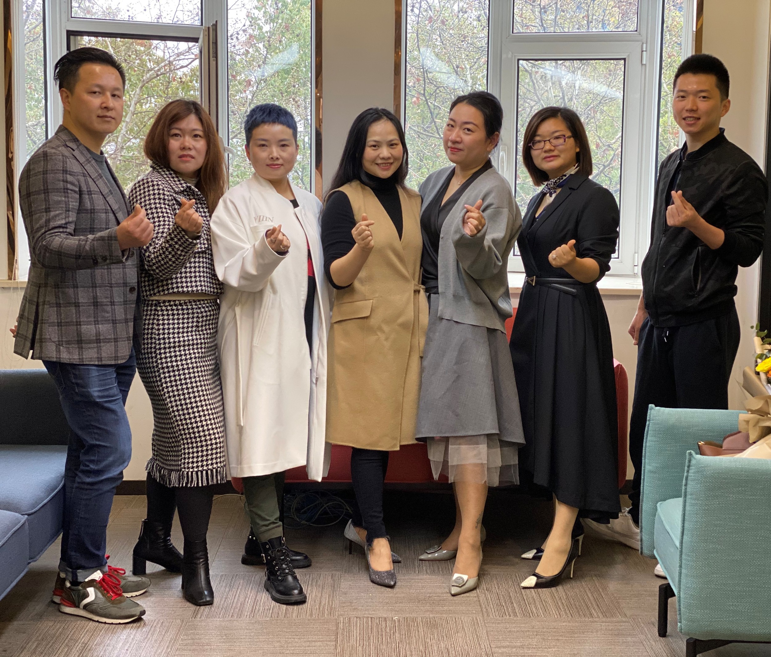 gitc agency china trading sourcing team