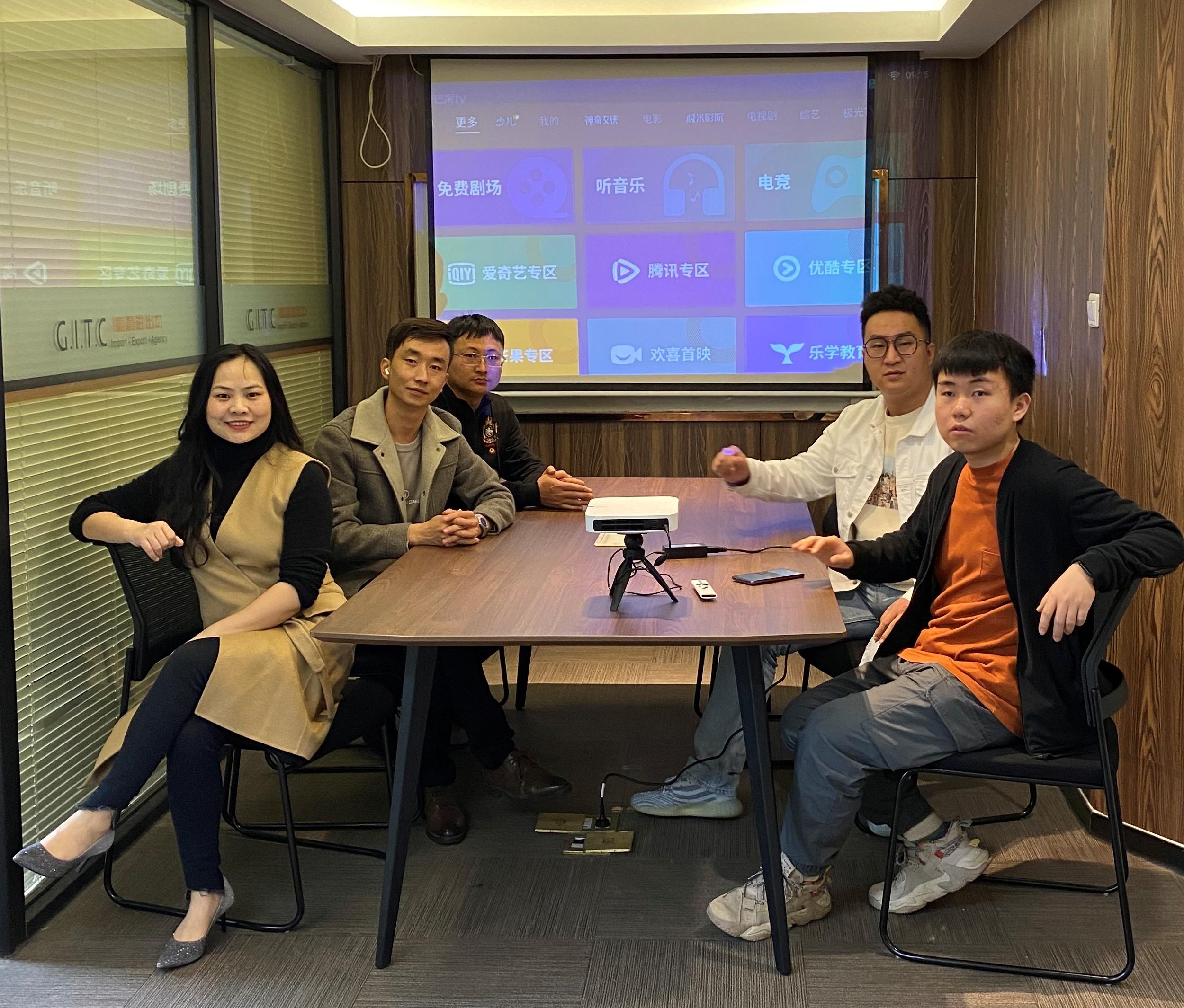 gitc agency china trade partners import agency